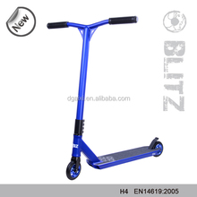 2015 Hot Sale Extreme Manual Kick Scooter for Adult