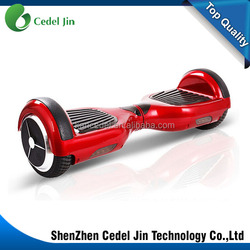 Portable electric motor mobility scooter hands free scooter