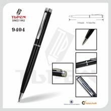 hot selling logo ball point pen 9404