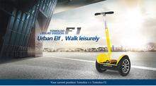 2015 Tomoloo Hot Selling Smart Electric 2 Wheels Vehicle
