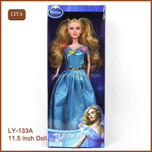 Lovely doll, mini doll toy, sweet toy for girl