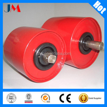 Professional Conveyor drum Pulley adopt to industrial