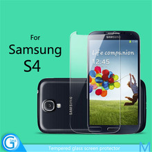 9H Tempered Glass Screen Saver for Samsung Galaxy S4