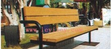models wooden bench LY-184E