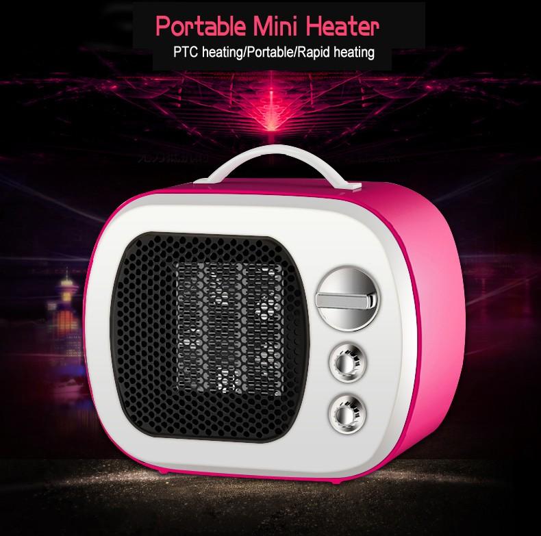 small portbale heater