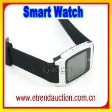 High Accurate Heart Rate Monitor Smart Watch Pedometer Measurement Bluetooth v 4.0 Smart Watch Mobile Phone