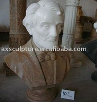 bust carving(factory)