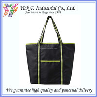 Handy Convenience Polyerster Food Cooler Shopping bag
