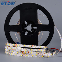 Continuous Length 2835 Warm White 72 leds Flexible SMD Led Strip Light