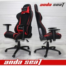 Good Quality Racing Office Chair Game Simulator Seat Chair Race Executive