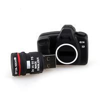 camera style usb flash drive stick customize 1gb 2gb 4gb 8gb 16gb