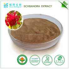 Low heavy metals residues schisandra extract for health care schisandra extract