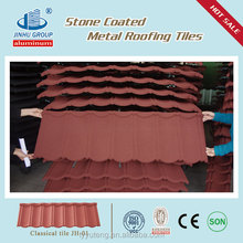 flat to pirched-old roofing and building decoration- roofing sheets materials stone coated metal roof tiles