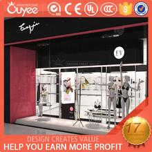 Factory price custom retail underwear display shop design