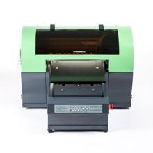 high definition UV flatbed printer with model UVDFP11