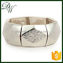 2012 18k gold plating Bangle gold bracelet model, iron bracelet