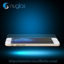 Nuglas brand tempered glass screen protector for iphone 6