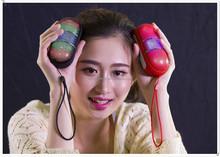 LED lights Shenzhen latest craze new products 2015 waterproof bluetooth speaker