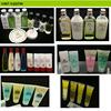 hotel room guest supplies bathroom amenities soap