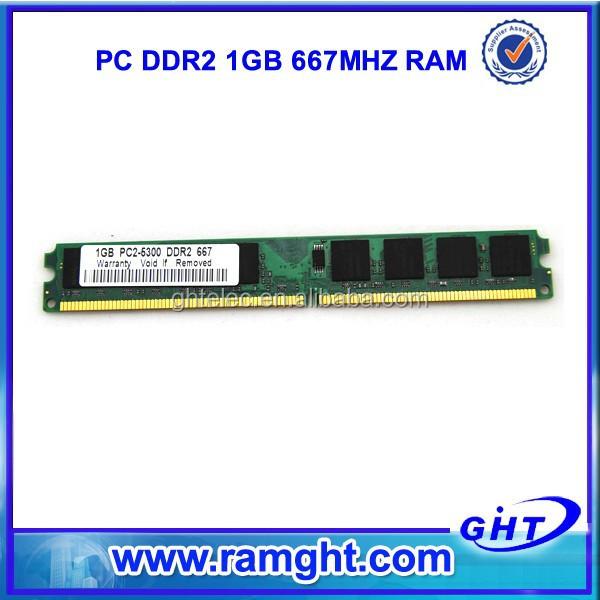 Non Ecc Cheap 1gb Ddr2 Ram 667mhz Cl5 Buy Ddr2 Ram