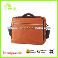 Good Qulitay Cheap Price leather laptop bag