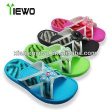 2013 Women Eva Spa Walking Sandal Foot