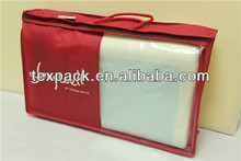 High Quality and Favorable Plastic Pillow Bag for pillow, cushion, duvet packing