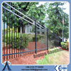 ornamental aluminum rail front guard fence(high quality and hot sale)