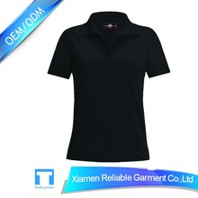Clothes women summer 2015,women polo shirts new design from china supplier