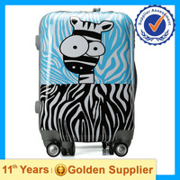 travel luggage bags for kids, cute travel hard luggage, trolley case