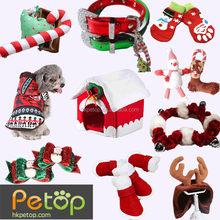 Wholesale Christmas Pet Products & Accessories