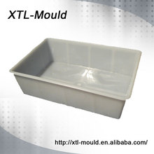 Professional Factory OEM Plastic Crates Mould Mold with China Manufacturer