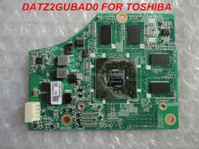 Computer parts 100% tested&free shipping Series Mainboard,System Board by V000225020 Laptop Motherboard for Toshiba C655 C650