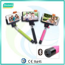 new product selfsie stick bluetooth,selfie stick monopod,selfie monopod bluetooth