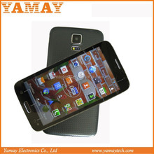 new arrival two camera telefonos celulares 5 inch dual core smartphone