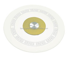 glass turnplate/lazy susan/glass table FT-802
