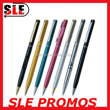 Wholesale Promotional Metal Pen Metal Ball Pen Metal Ballpoint Pen