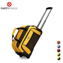 2015 Newest Big Designer Cheap Duffel Travel Handbag With Wheels