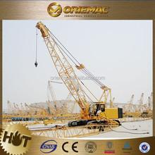 75ton XCMG truck mobile crawler hydraulic crane QUY75