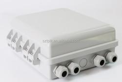 Mini Fiber Optical FTTH Indoor 16Port Terminal Box&Outdoor Distribution Box