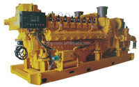 12kva-2000kva Auto Start Natural Gas Generator Sets For Sale