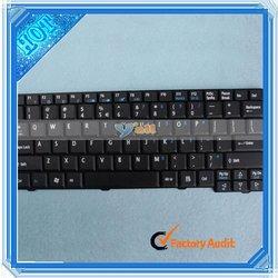Notebook US Keyboard For Acer Aspire ZG5 (N6254BL)