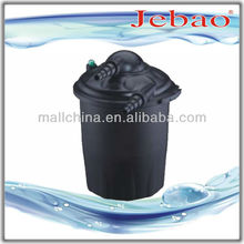 High Efficiency Bacteria Removal Water Filter