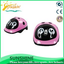 elegant shape helmet cycle, infant cycle helmet, girls bicycle helmets