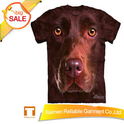 2015 high quality 3d t-shirt/t shirt wholesale china/men's t shirt with bulk stock from Chinese factories