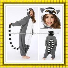 Pijama Pijama animal lemur mono
