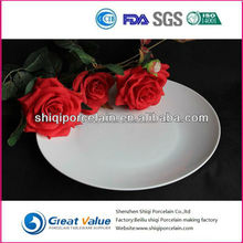 high grade coupe porcelain can go to the oven