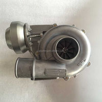 RHV4 Turbocharger VCD20021 VDD20021 Turbo for Ford Ranger With WLAA WEAT Engine WE01 turbo