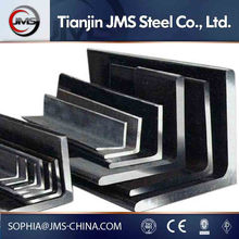 ASTM A36 equal hot rolled mild carbon angle steel