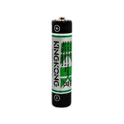 ZInc Carbon AAA SIZE battery 1.5v Dry cell